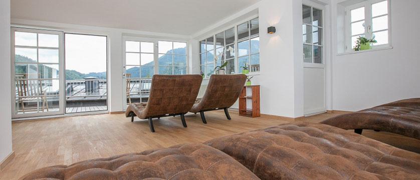 Hotel Zur Post, St. Gilgen, Salzkammergut, Austria - relaxation area view.jpg